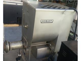 Grinder Mixer Hobart, Puerto Rico