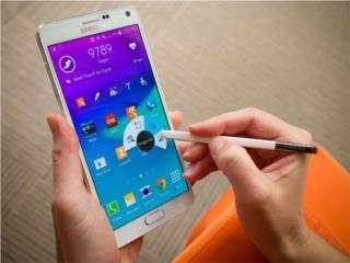 Samsung Note 4 Desbloqueado!!, Puerto Rico