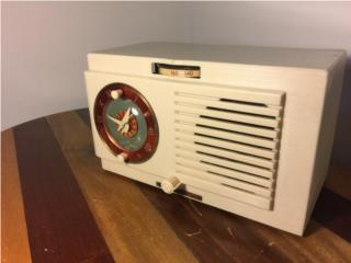 Radio 5: General Electric, Puerto Rico