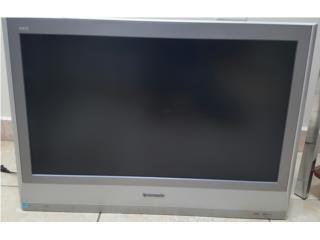 Panasonic LCD de 32, Puerto Rico
