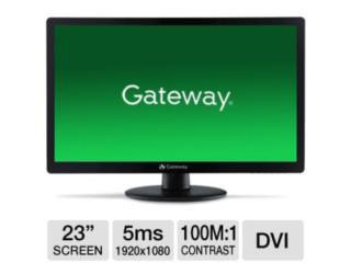 Gateway 23, Puerto Rico
