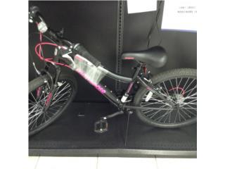 bicicleta mongoos, Puerto Rico