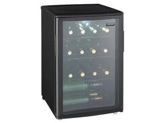 Kenmore 25 bottle wine cooler - 99609, Puerto Rico