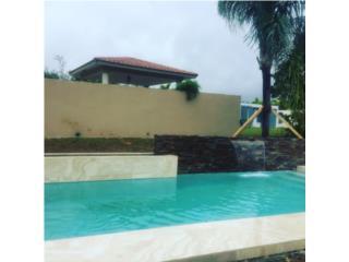 Piscinas y spa 15x25, Puerto Rico