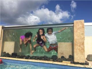 Spa increibles!!!, Puerto Rico