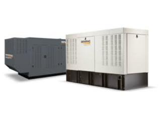 Generac Commercial Generators Automatic, Puerto Rico