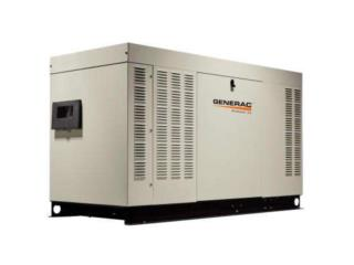 Generac, Quiet Source Generators, Puerto Rico