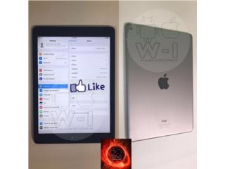 iPad Air 2da Gen 128GB Como nueva , Puerto Rico