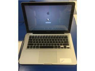 Laptop Apple MacBook Pro, Puerto Rico