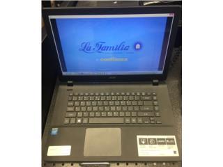 Laptop Acer, Puerto Rico