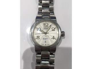 Reloj Oris 21 Jewels , Puerto Rico