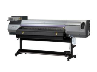 Impresora Mimaki Latex JV400 LX, Puerto Rico