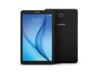 Samsung Tab E/ Tremendo instrumento para el , Puerto Rico
