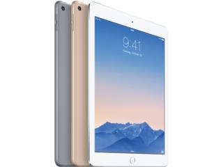 iPad AIR 2 16GB WIFI & LTE, Puerto Rico