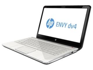HP ENVY dv4 Notebook PC, Puerto Rico