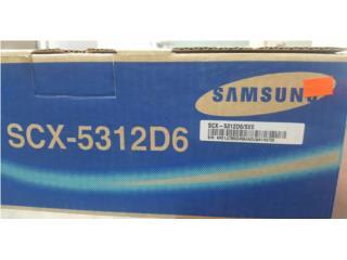 Samsung Toner SCX-5312D6, Puerto Rico