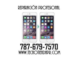 Pantalla LCD iPhone 7 $53 7+ $56, Puerto Rico