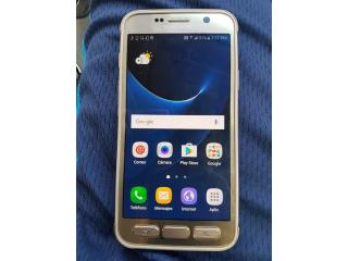 Galaxy S7 Active Unlock , Puerto Rico