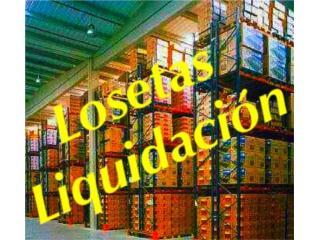losetas y vanities en oferta !!, Puerto Rico
