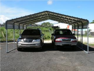 Todo tipo de carpas comerciales y recidencial, Puerto Rico
