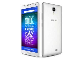 Blu Neol XL Unlock, Puerto Rico
