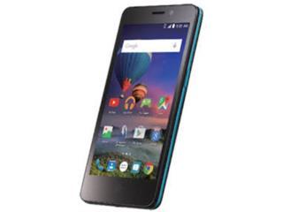 ZTE Midnight Pro LTE para Simple Mobile, Puerto Rico