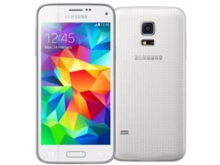 Galaxy S5 Unlock, Puerto Rico