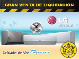 Gran venta de liquidación. , Puerto Rico