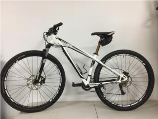 Specialized rockhopper 29, Puerto Rico