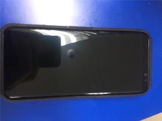Galaxy S8 Plus , Puerto Rico