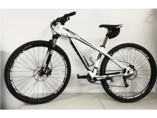 Bicicleta specialized, Puerto Rico