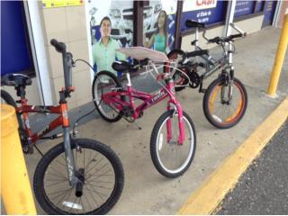 Variedad en bicicletas 20