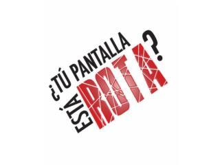 PANTALLA PARA IPHONE 6  A SOLO $60, Puerto Rico