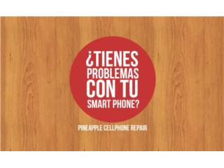 iPHONE 5,5S,5C CRISTAL OEM INSTALADO $40, Puerto Rico