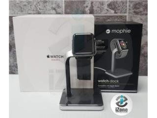 Apple Watch serie 3 42mm, Puerto Rico