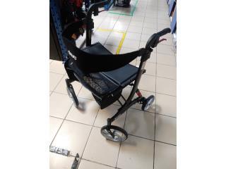 Drive wheelchair , Puerto Rico