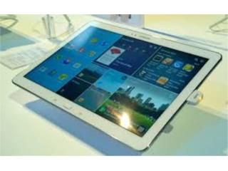 Samsung Galaxy Note Pro 12.2 Tablet, Puerto Rico