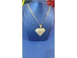 DIAMON 10K 28