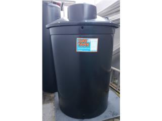 Cisterna 200 galones, Puerto Rico