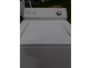 lavadoras analogas importadas 30 dias garant, Puerto Rico