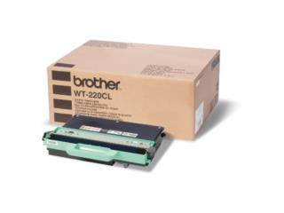 Brother MFC-9130CW Waste Toner Box , Puerto Rico