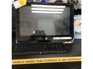 HP all in one, Puerto Rico