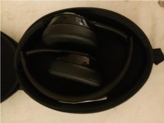 BeatsSolo Wireless By Dre, Puerto Rico