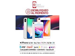 R sim para desbloqueo para iPhone , Puerto Rico