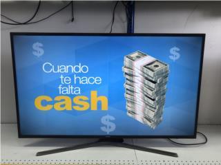 """Samsung 4K Smart TV """"50"""", Puerto Rico"""