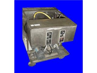 INDUSTRIAL OIL MANAGEMENT SYSTEM 2 DC MOTOR, Puerto Rico
