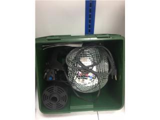 Led disco light Dj equipment, Puerto Rico