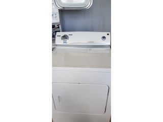 Secadora Electrica 220v garantia 12 meses ent, Puerto Rico