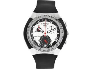 Tissot T-Tracxs Men's Watch, Puerto Rico