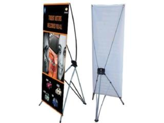 Oferta Stand BANNERS 31.5, Puerto Rico